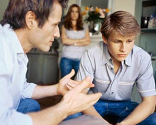 Counseling for great parenting
